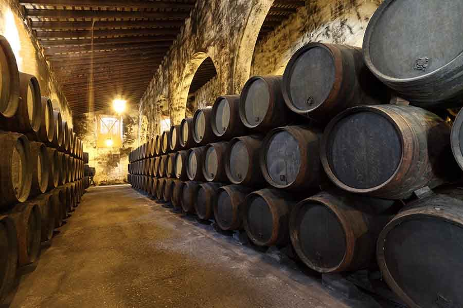 wine-barrel-sherry